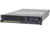 IBM P730小型机