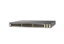 CISCO 思科 WS-C3750G-48TS-S