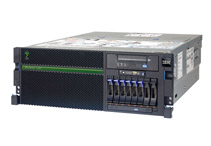 IBM P720小型机